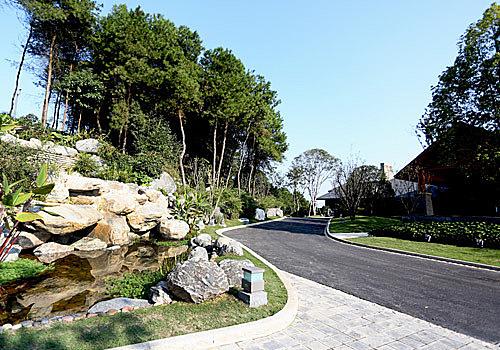 铁山坪公园 | 重庆道合园林景观规划设计 DONEHOME LANDSCAPE 2 2