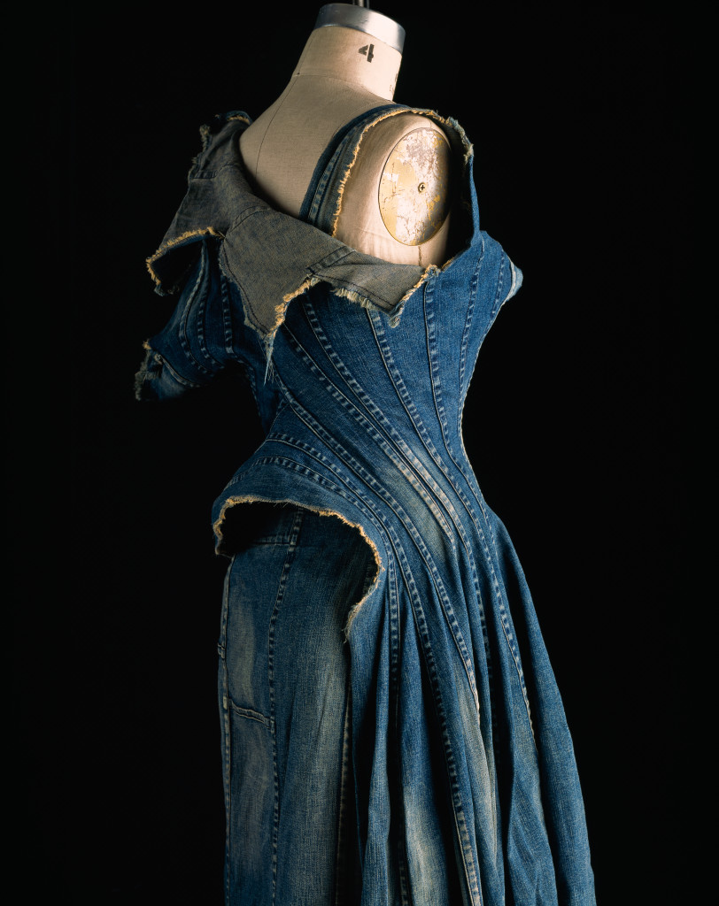 The Museum at FIT celebrates the treasured history of denim with a new exhibition