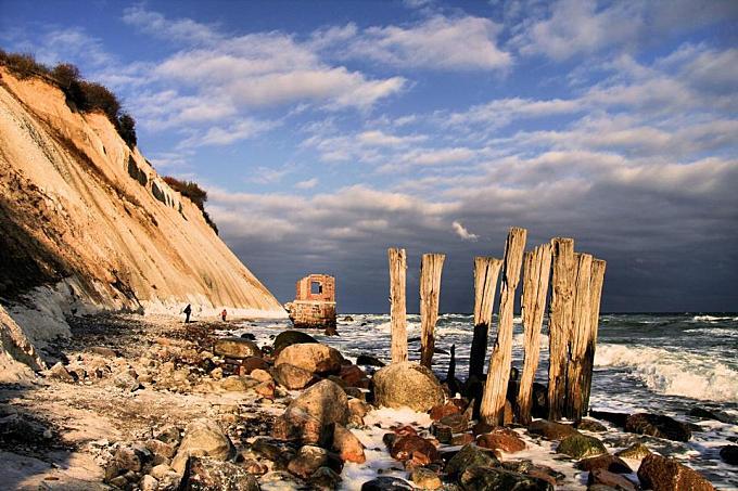 Shoreline Cape Town