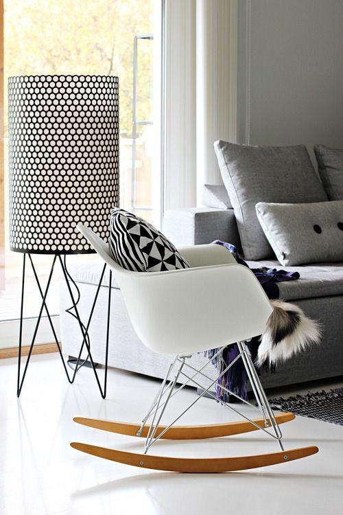 Furniture – Living Room : Living room Scandinavian interiors
