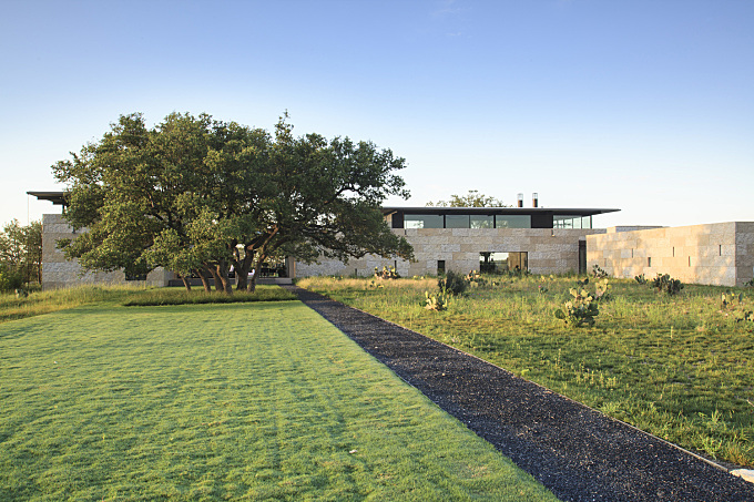 Landscape Architect Visit: Postcard Views in Texas Hill Country, by Studio Outside
