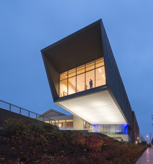 Westmoreland Museum of American Art / Ennead Architects