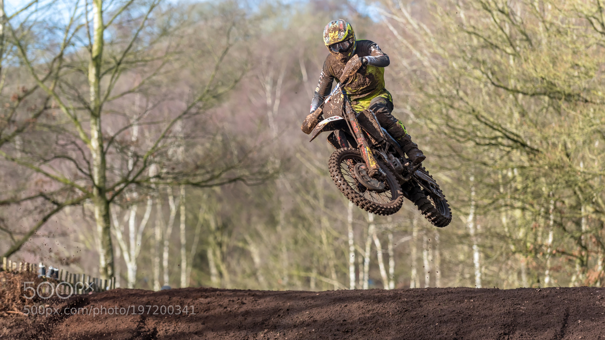 Hawkstone Park International Motocross 2017