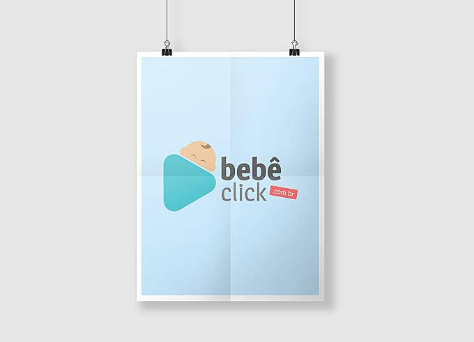 Branding BebêClick