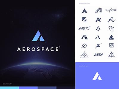 Aerospace.com - Logo