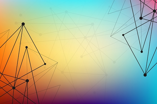 background, abstract, line