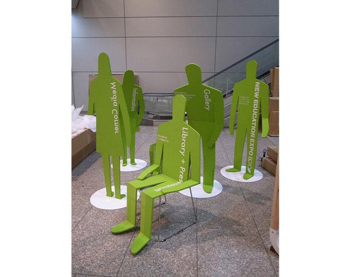 商业空间,雕塑、装置,雕塑,,未整理