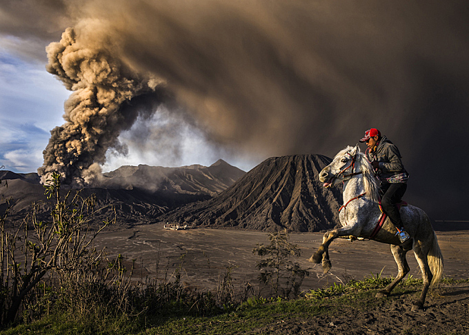 2016 National Geographic Travel Photographer of the Year Contest Entries