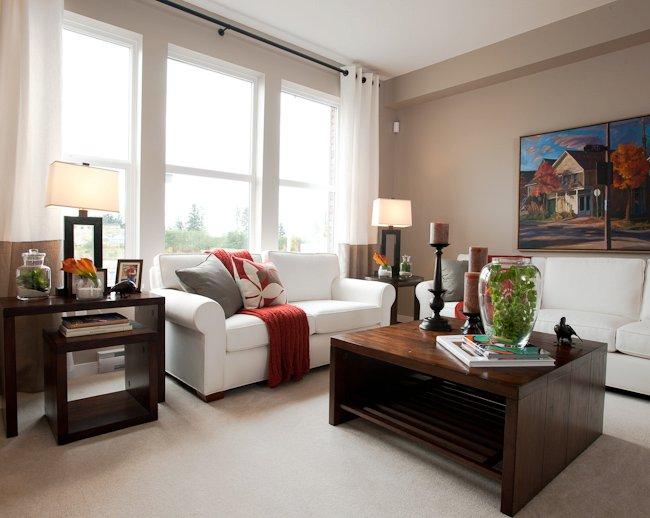 Equinox - Living Room