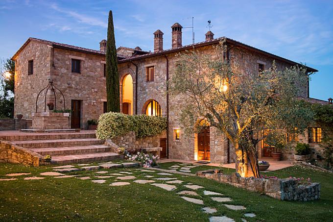Villa Casa Simona Outdoor Dining