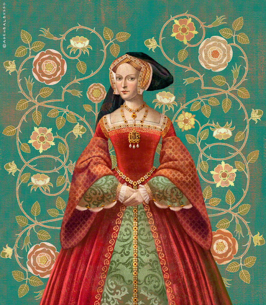 The Magnificent Balbusso's Queens