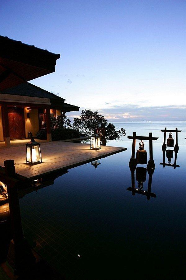 泰国最美Pimalai水疗度假村 24 4