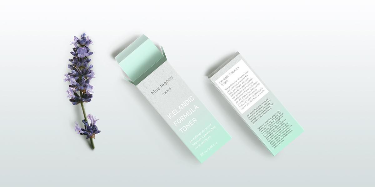 Blue Lagoon Packaging
