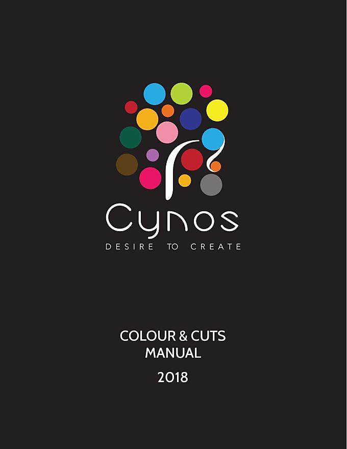 Colour & Cuts Cynos 2018 Manual