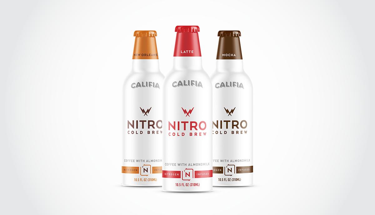 Califia Nitro Cold Brew