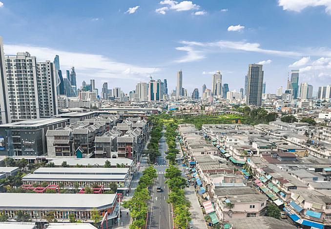 Chulalongkorn Centenary Park – green infrastructure for the city of Bangkok September 17, 2018,AEDT