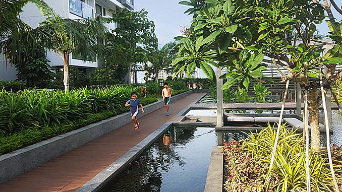 Katong Regency   Singapore   ICN Design October 3, 2016,AEDT