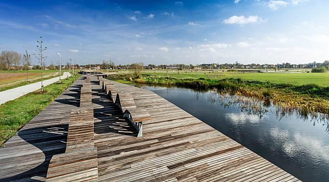 Clementwijk Sint-Niklaas by Sweco Belgium