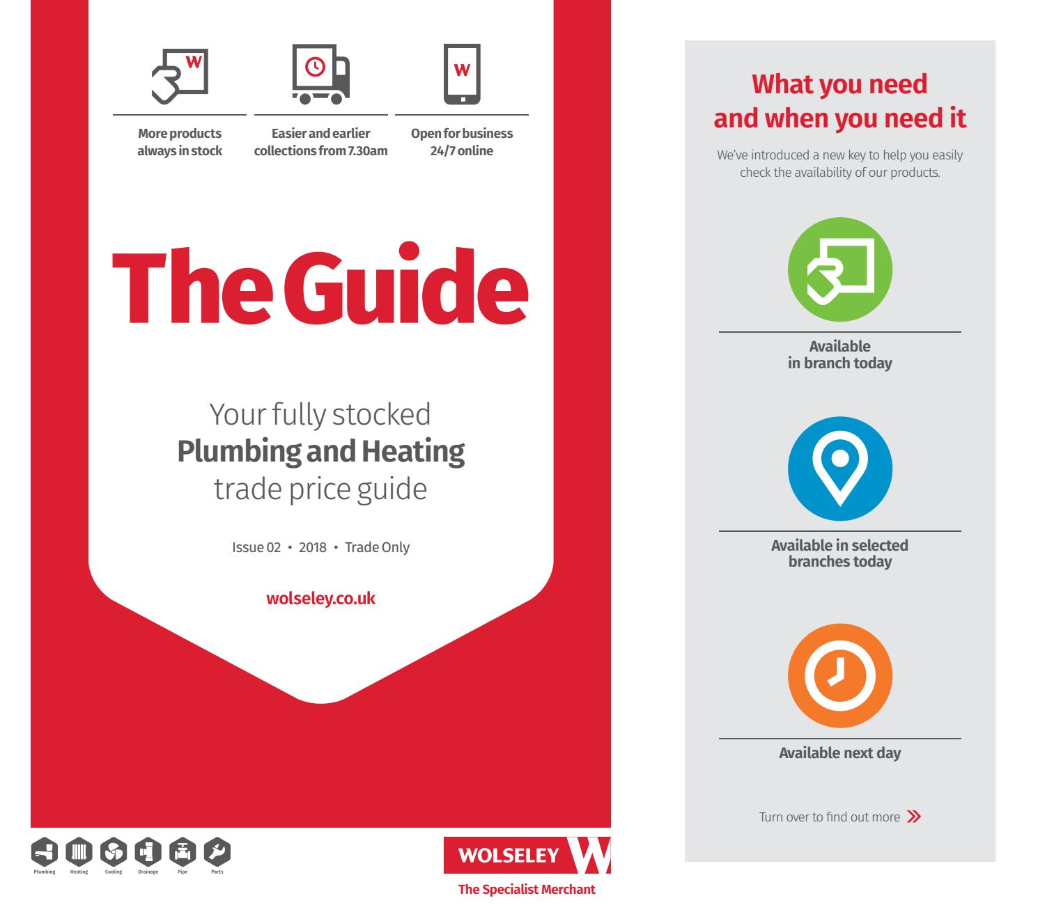 The Guide Issue 2, 2018