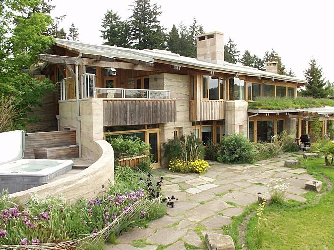 Bachman Residence