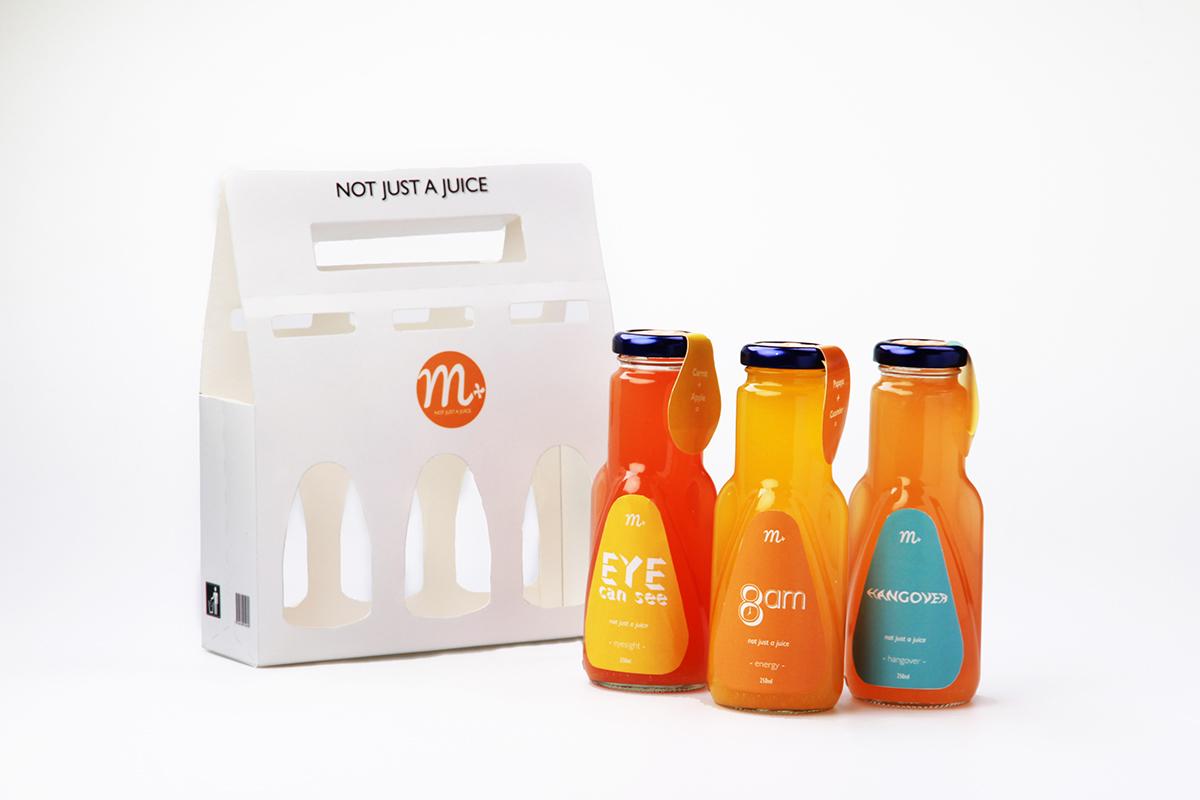 Multi+ Fruit Juice