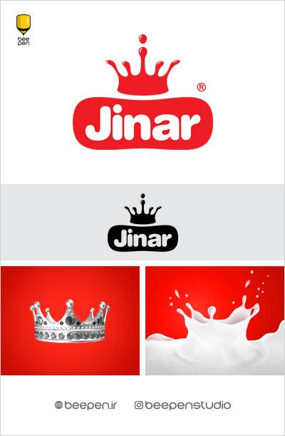 Logo jinar