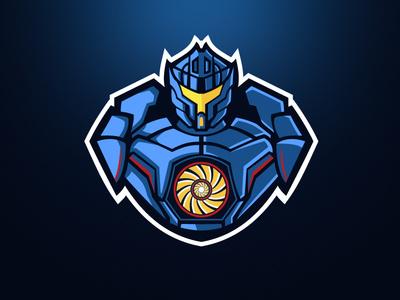 Gipsy Avenger Mascot