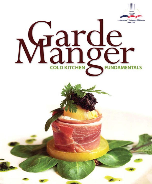 GARDE MANGER 1