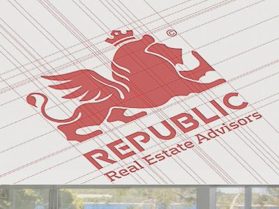 REPUBLIC | Logo mark (proposed)