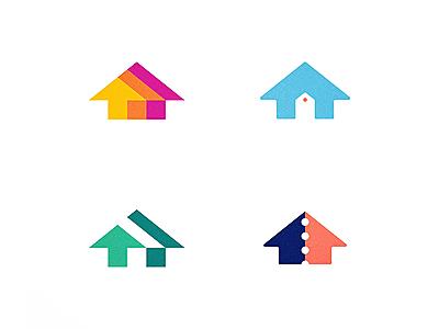 Housing Unused