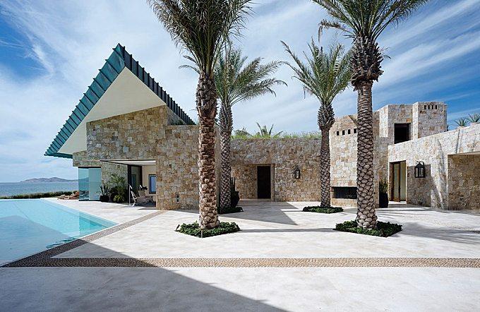 Residence in Los Cabos, Mexico