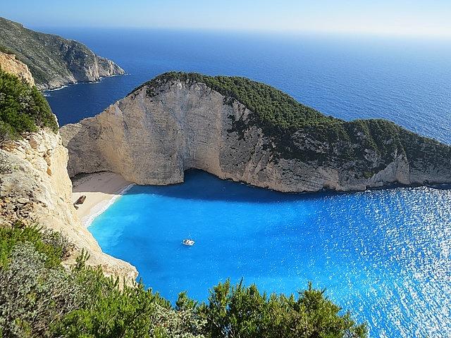 sea bay waterfront beach nice holiday greek greece sand corfu beach beach beach beach beach greece greece greece