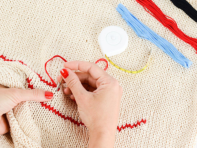 affordable embroidery designs clothing in milton keynes