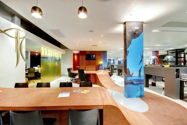 创意办公室设计