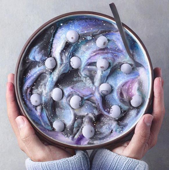 Beautiful Vegan Food Design
