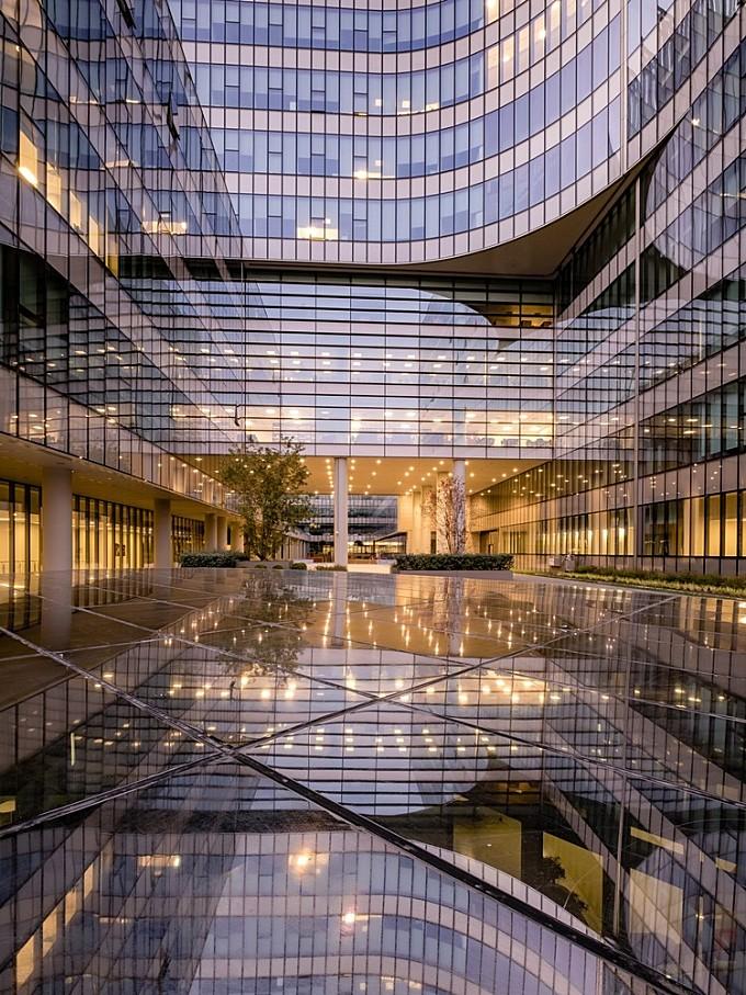 Koc University Medical Sciences Campus  / Kreatif Architects + Cannon Design
