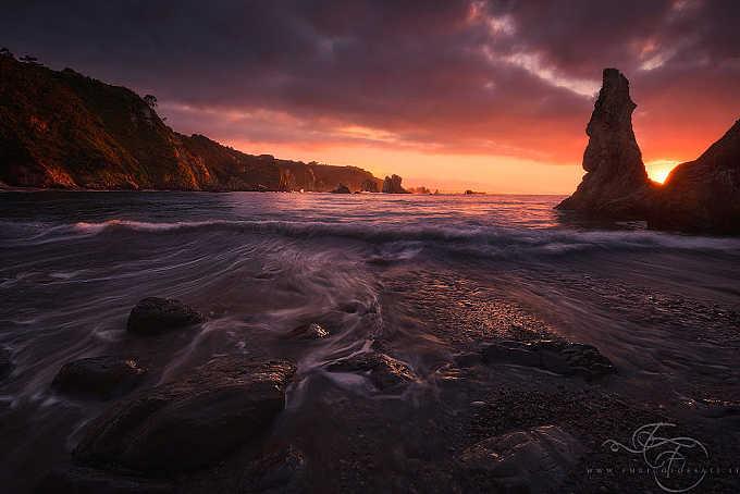 Return to Silence Beach