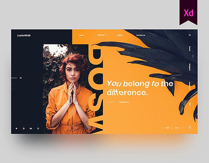 Union Merch - Website Design