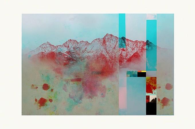 Mountains K004