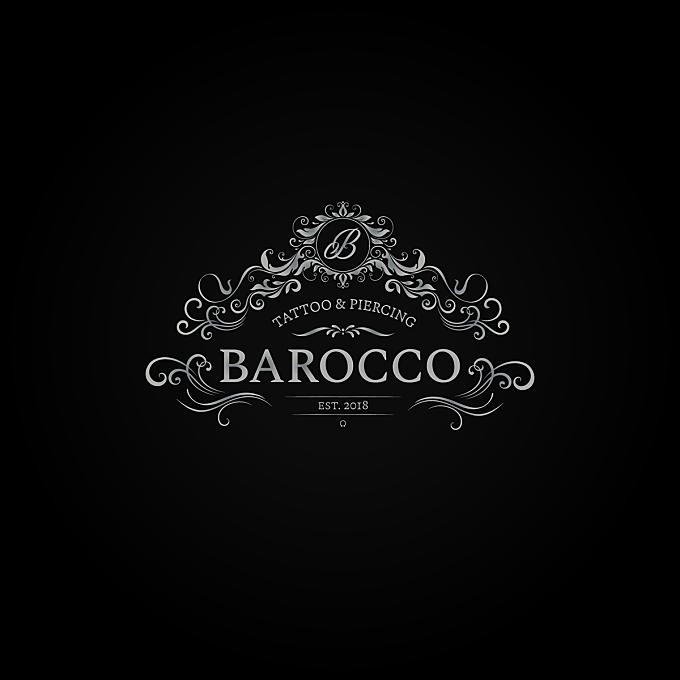 Barocco TattooΠercing design