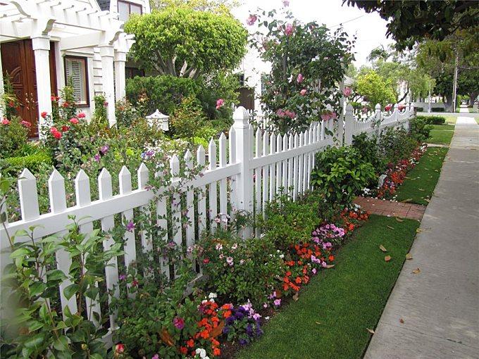 Traditional Garden Design - Landscaping Network