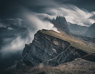 [:] Dolomites - Mystic Mountains [:]