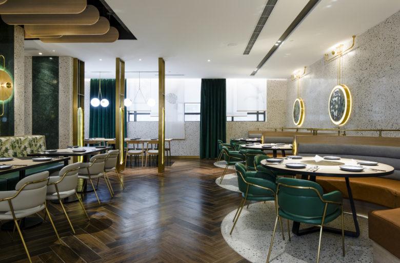 PhuketParadise restaurant by S5 design
