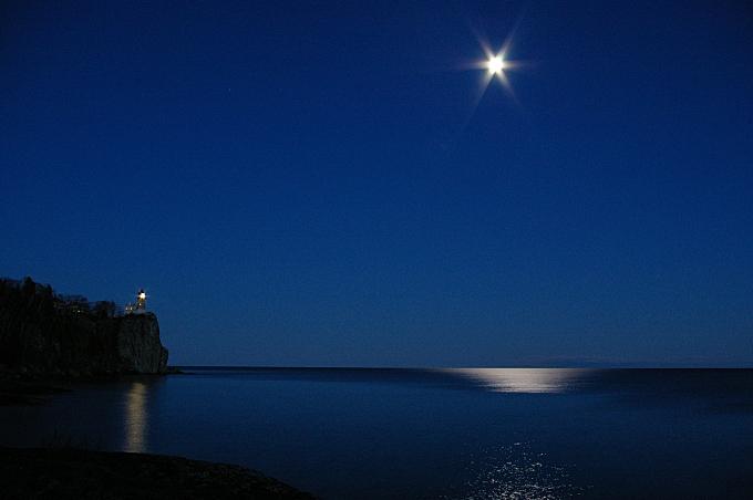 Lake Superior Lights