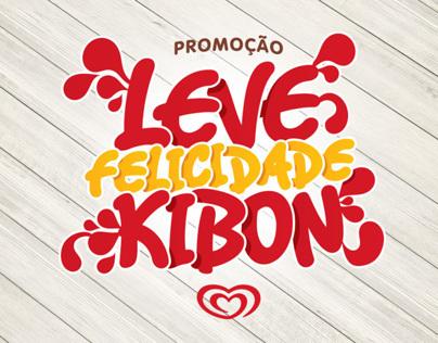 Leve Felicidade Kibon