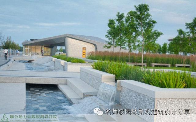 城市公园|雪邦公共公园景观设计