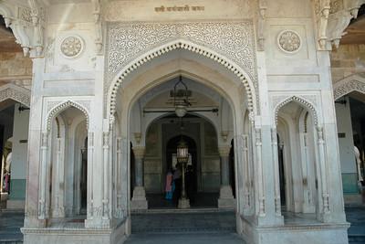 Jaipur, Rajasthan, India, Nov 2005
