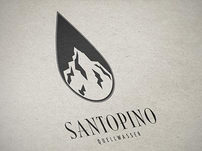 Santopino - Spring Water