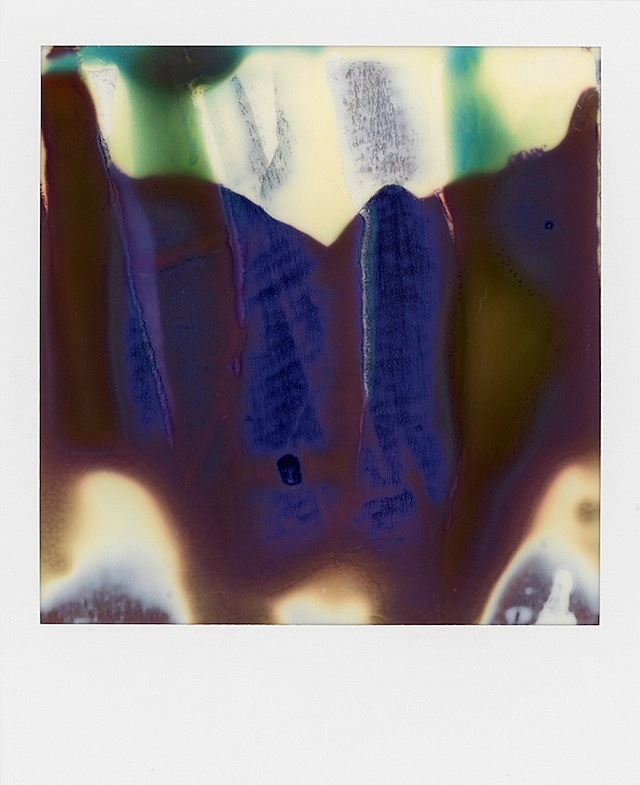 Ruined Polaroids Photography