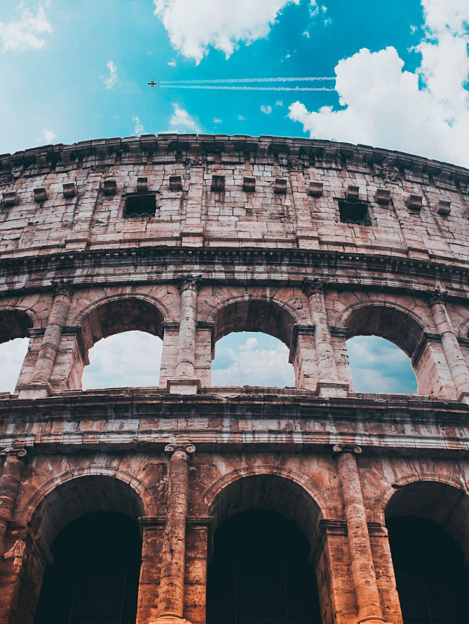 I Traveled To Italy To Photograph The Most Beautiful Places